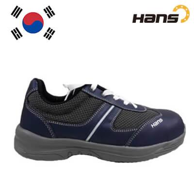GIẦY BẢO HỘ HÀN QUỐC HANS HS-301SC-2