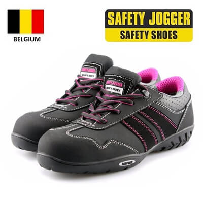 GIẦY SAFETY JOGGER CERES S3 SRC